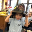 Fire Safety Visit 2019 photo album thumbnail 23