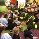 Fire Safety Visit 2019 photo album thumbnail 17