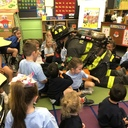 Fire Safety Visit 2019 photo album thumbnail 19